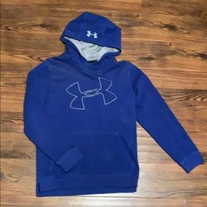 Youth Under Armour Hoodie L
